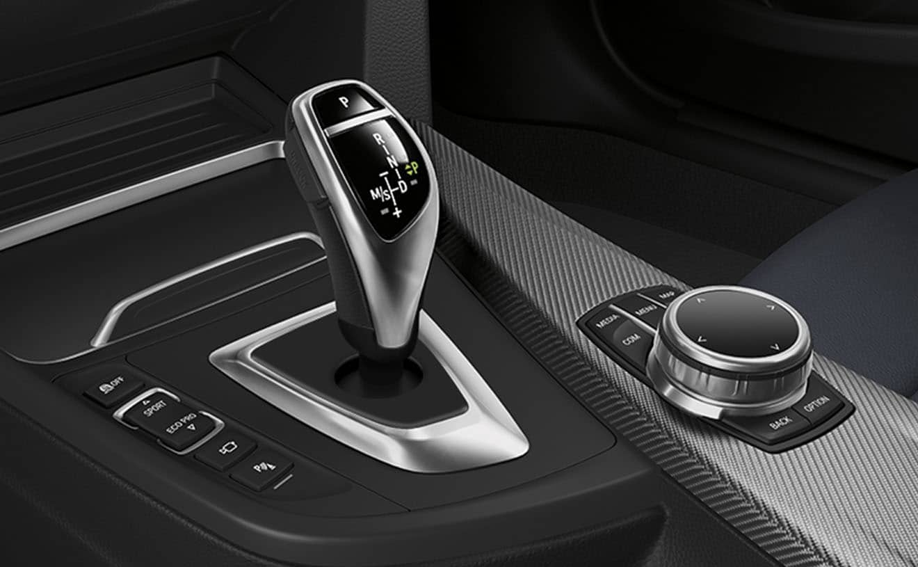 Stylish Detailing in the 2019 BMW 4 Series