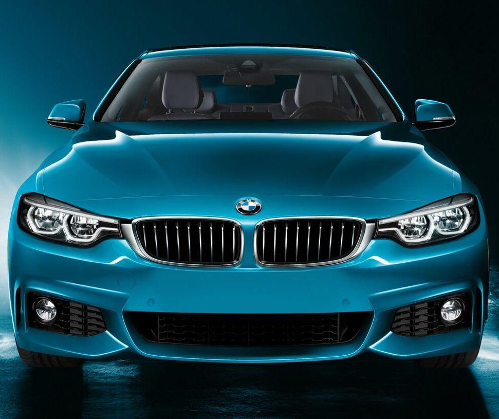 2019 BMW 4 Series Leasing near Dallas, TX