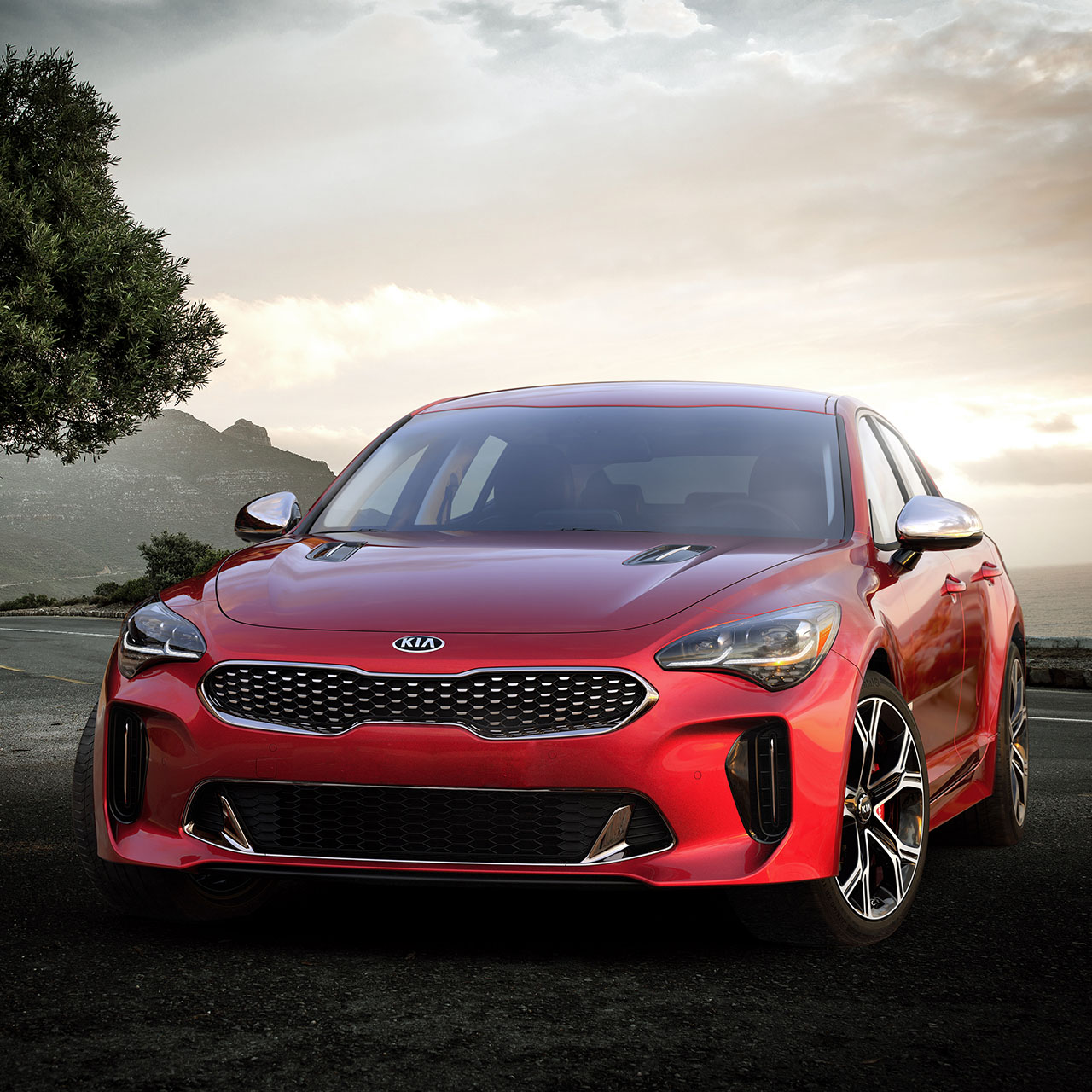 2019 Kia Stinger for Sale near Pipe Creek, TX