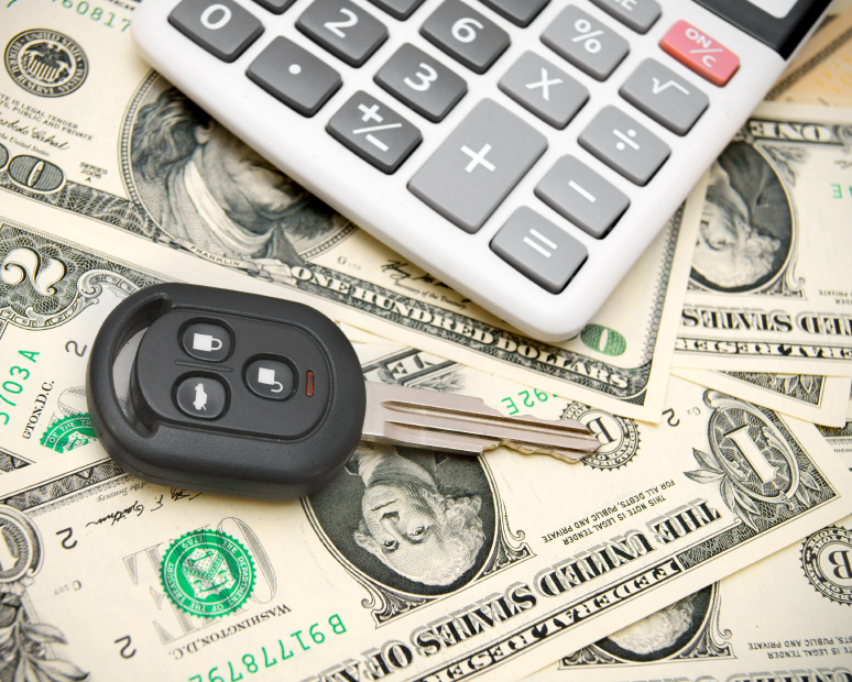 Upside-Down Auto Loans near Madison, AL