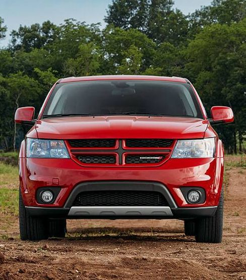 2018 Dodge Journey Leasing near Oak Lawn, IL