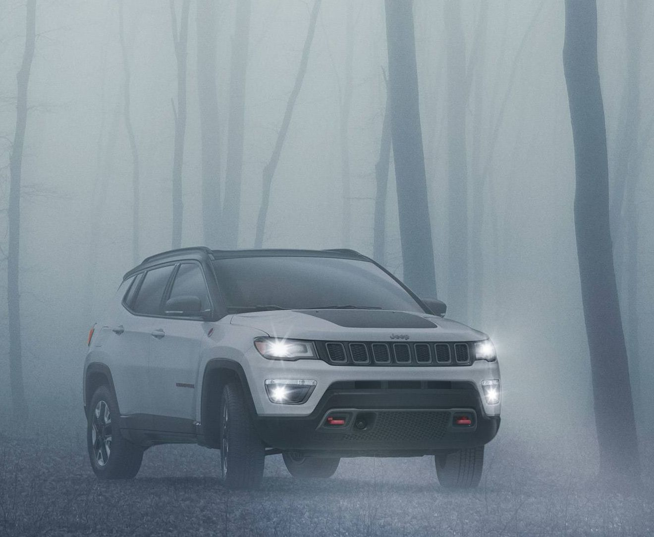 2018 Jeep Compass for Sale near Oak Lawn, IL