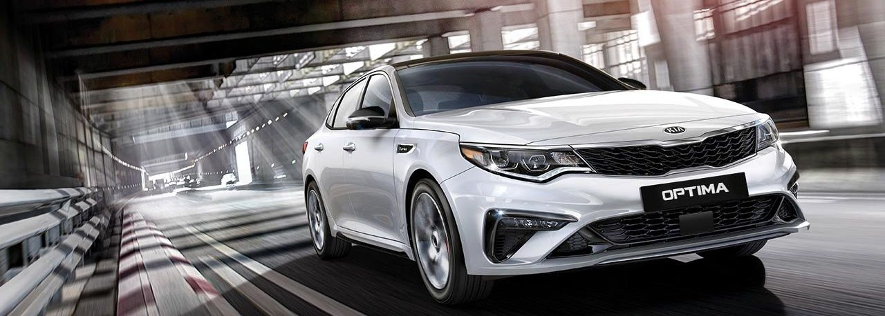 2019 Kia Optima for Sale near Alief, TX