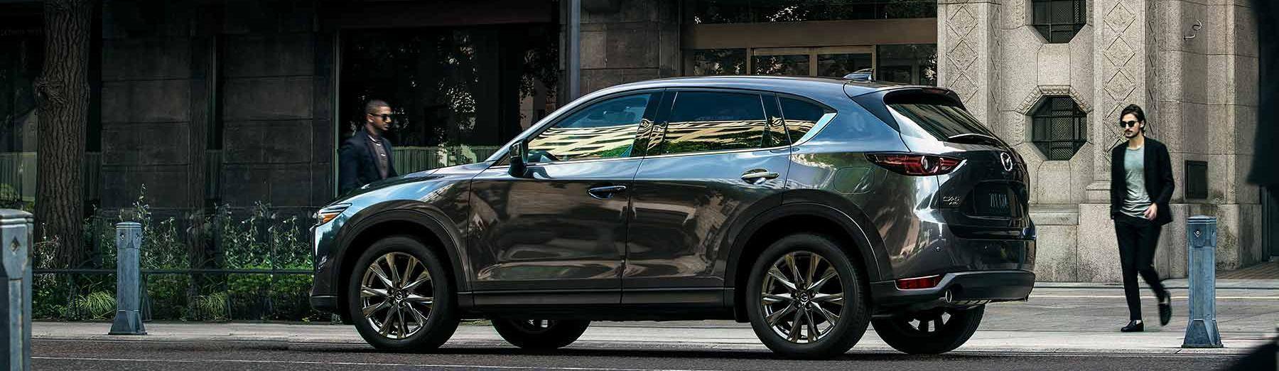 2019 Mazda CX-5 for Sale near Lansing, MI