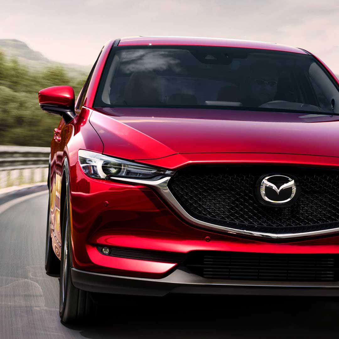 2019 Mazda CX-5 Leasing near Ann Arbor, MI