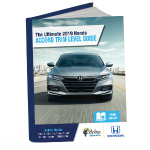 Ultimate 2019 Honda Accord Trim Level Guide Thumbnail