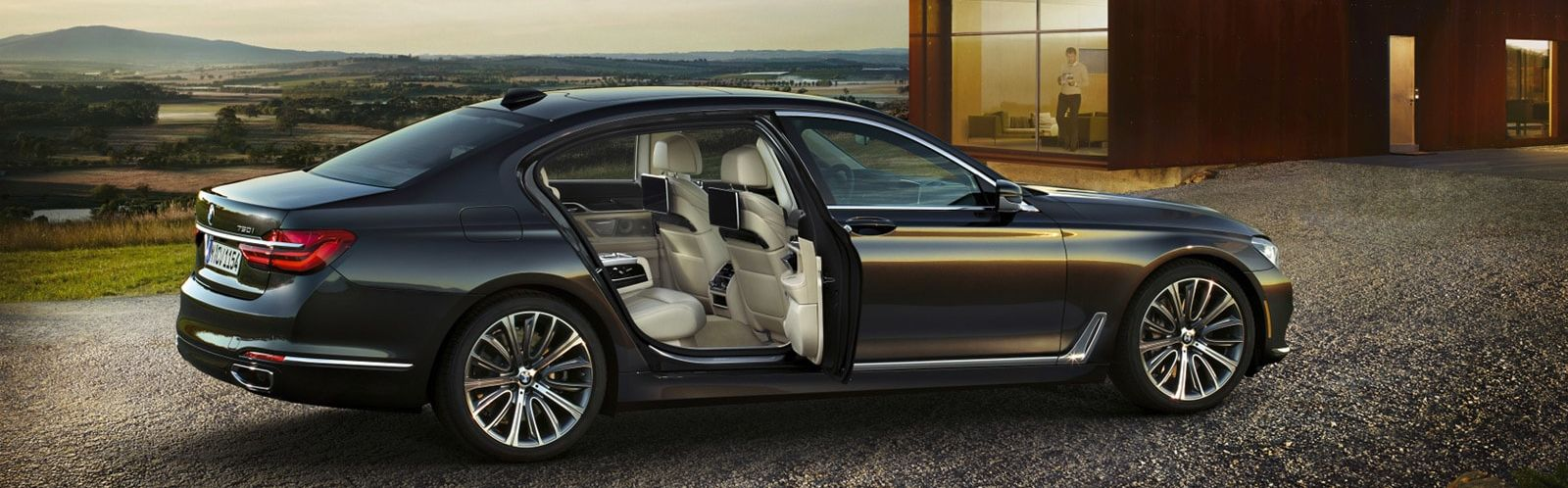 2019 BMW 7 Series for Sale near Crown Point, IN