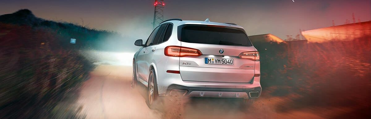 2019 BMW X5 Financing Gary, IN | BMW of Schererville