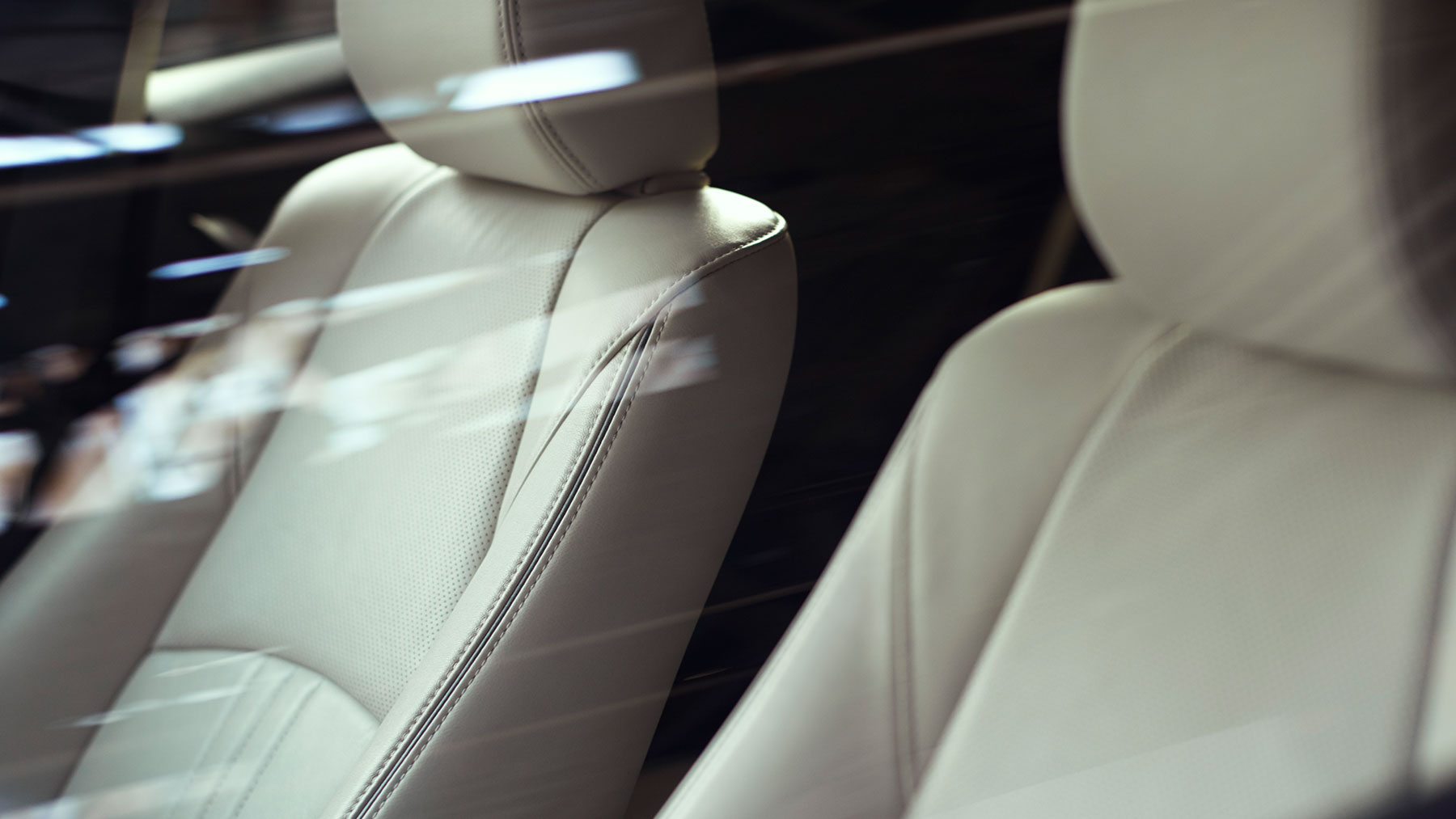 Luxurious Seating Options in the 2019 Mazda CX-3