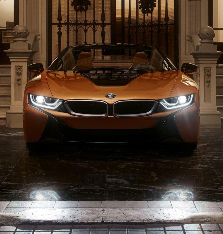 2019 BMW i8 Financing near Sebastian, FL