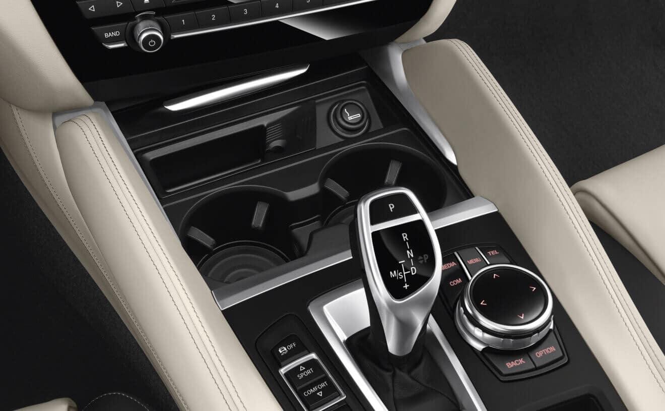 2019 BMW X6 Gear Shifter