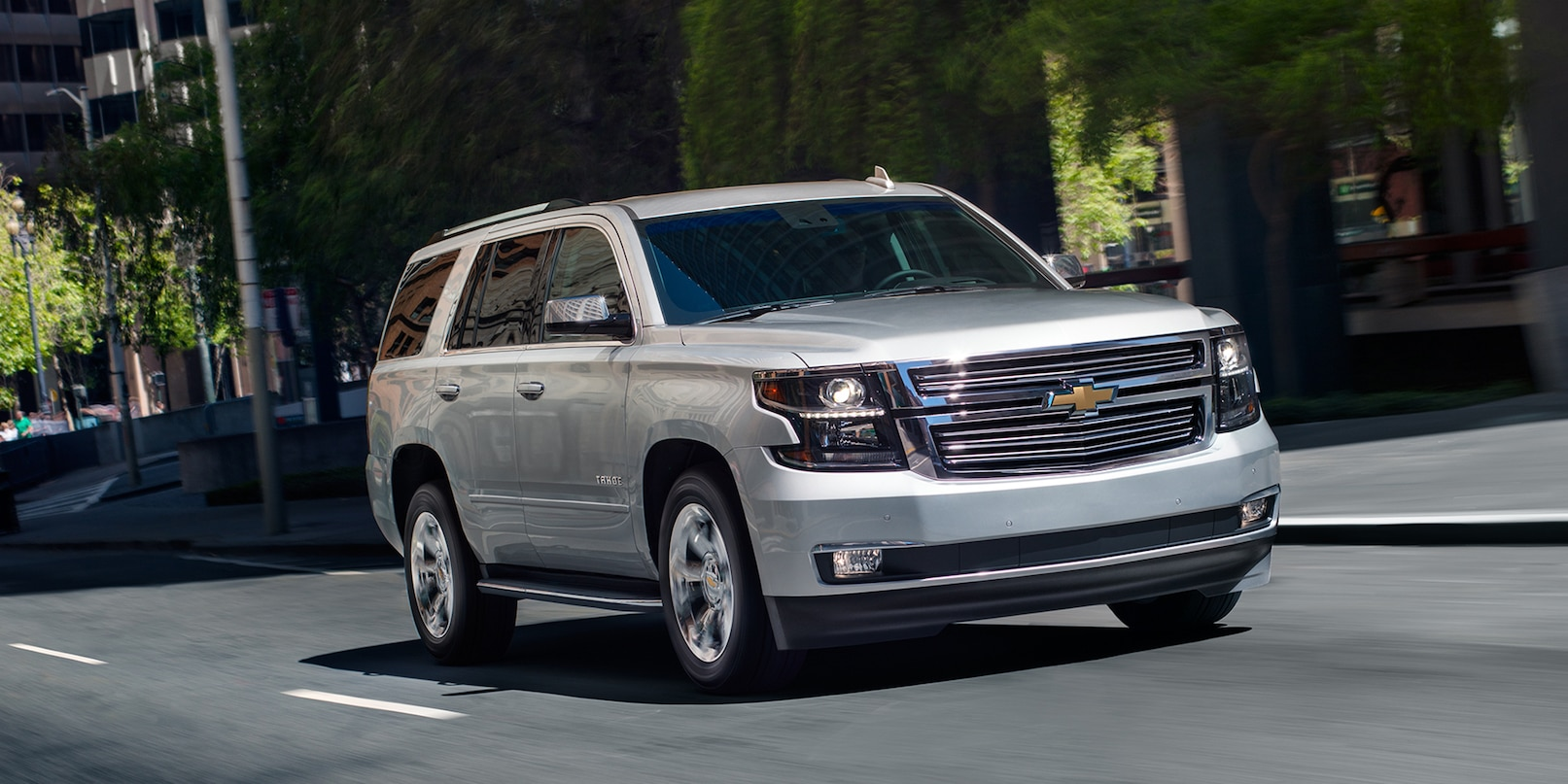 2019 Chevrolet Tahoe for Sale near Fairmont, MN