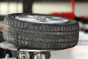 Tire Rotation Service near Owasso, OK
