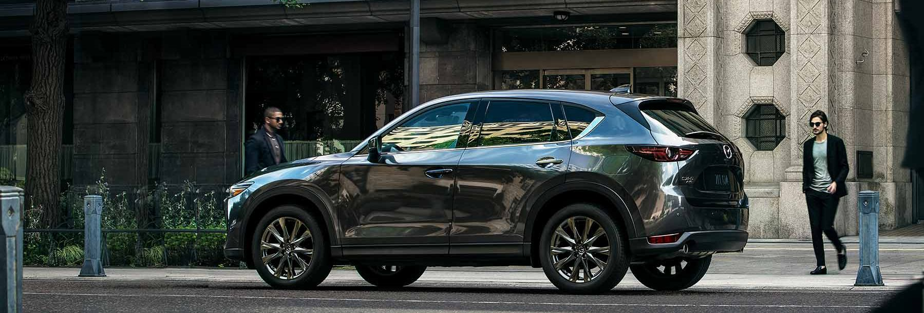 2019 Mazda CX-5 Financing in Wantagh, NY