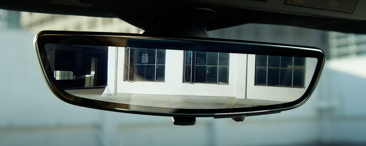 2019 Chevrolet Camaro Rear View Mirror
