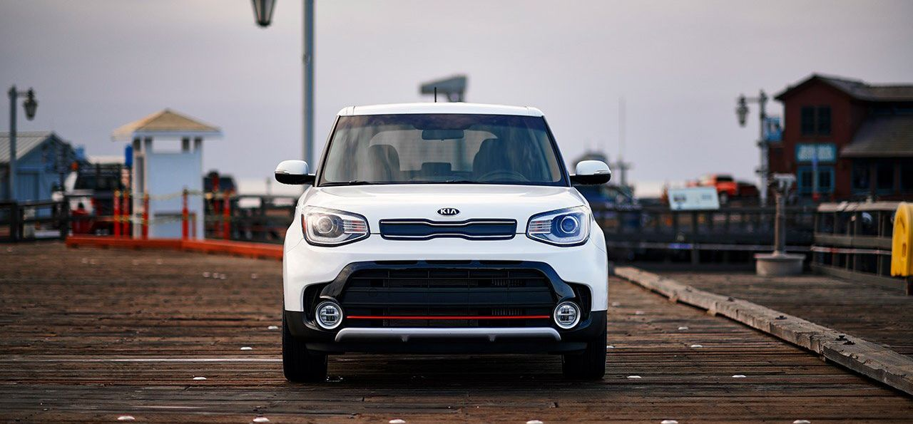 2019 Kia Soul Financing near Carthage, TX