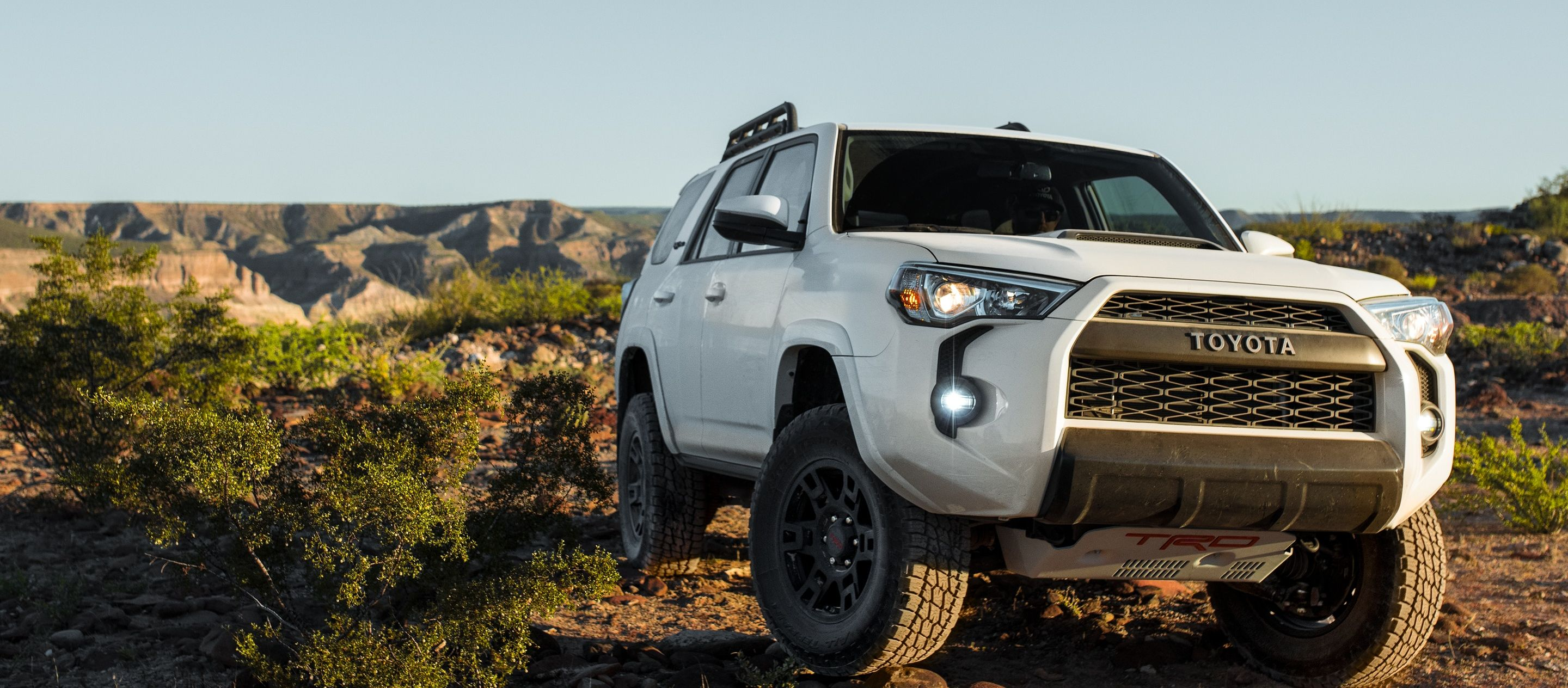 2019 Toyota 4Runner Leasing near Des Moines, IA - Toyota of Des Moines