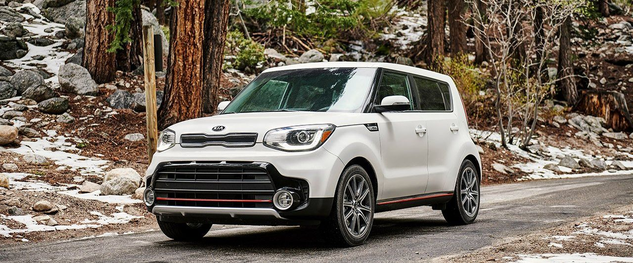 2019 Kia Soul for Sale near Carthage, TX