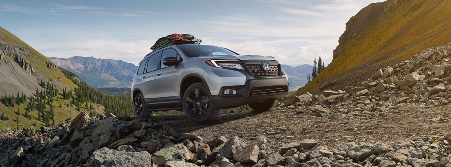 2019 Honda Passport for Sale near Columbia, SC