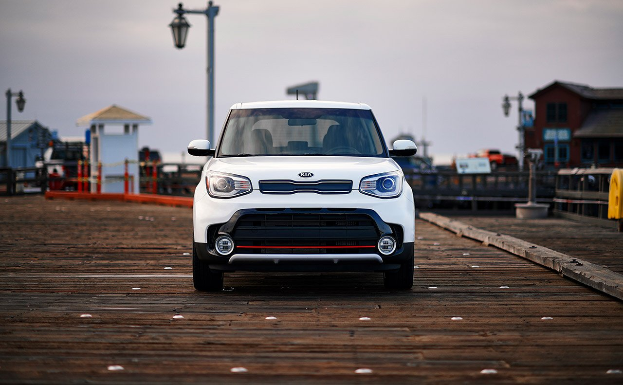 2019 Kia Soul Financing in Rockford, IL