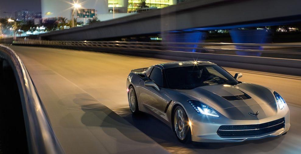 2019 Chevrolet Corvette for Sale near Homewood, IL