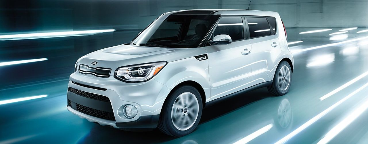 2019 Kia Soul for Sale near Council Bluffs, IA