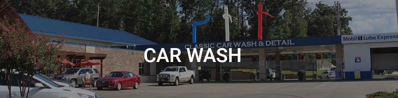 Car- Wash