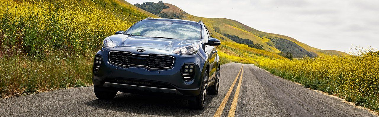 2019 Kia Sportage for Sale near Victoria, TX