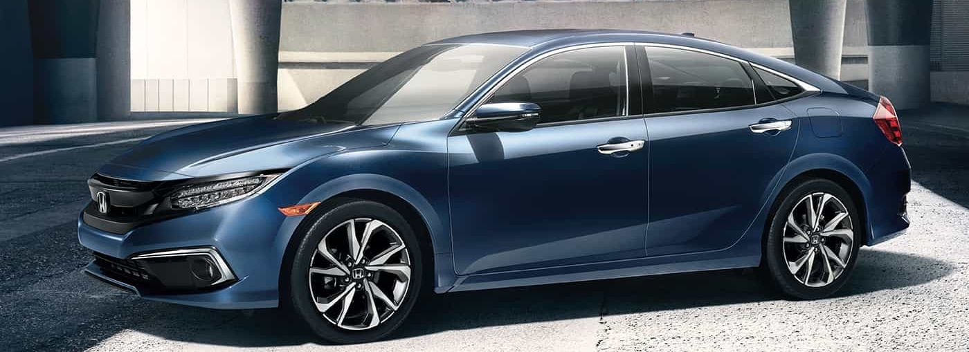 2019 Honda Civic Financing near Aurora, IL