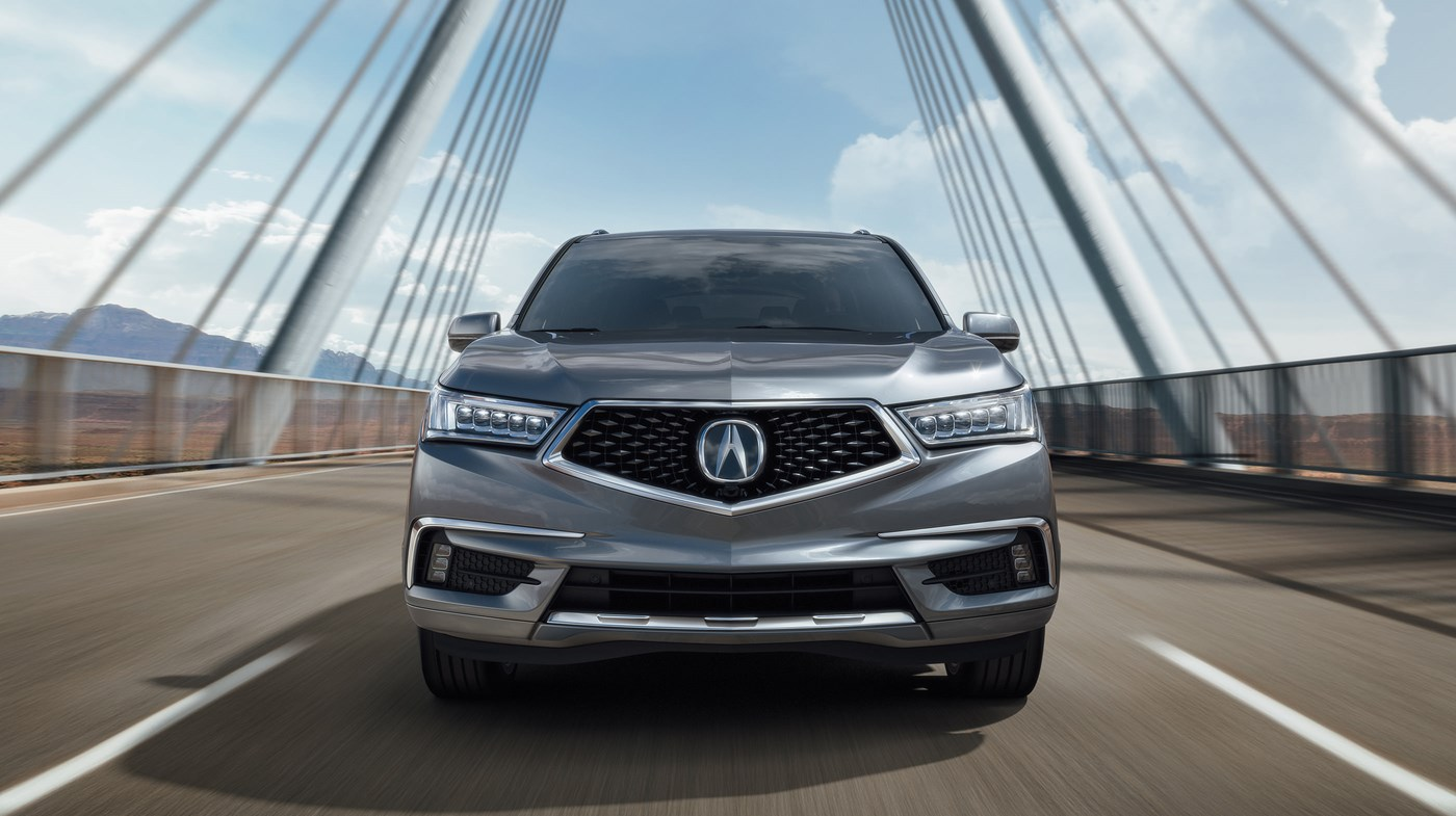 2019 Acura MDX for Sale near Orland Park, IL