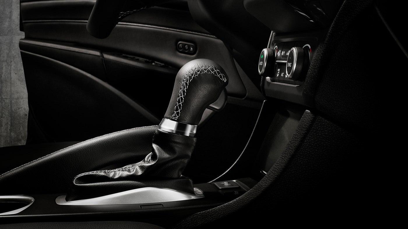 2019 Acura ILX Shift Knob