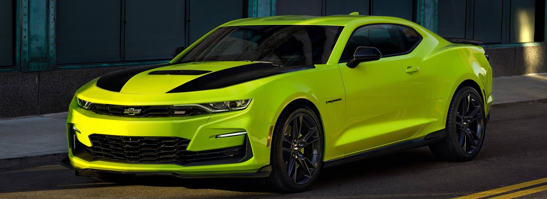 Camaro Ss Lease >> 2019 Chevrolet Camaro Leasing Near Tulsa Ok David Stanley