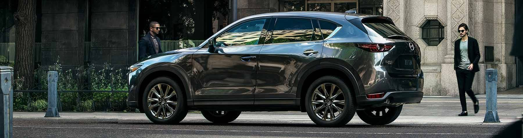 2019 Mazda CX-5 Leasing near New Braunfels, TX