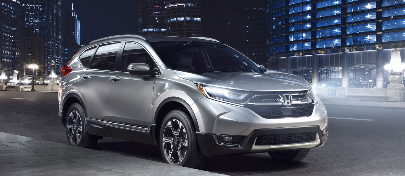 2019 Honda CR-V Leasing near Aurora, IL