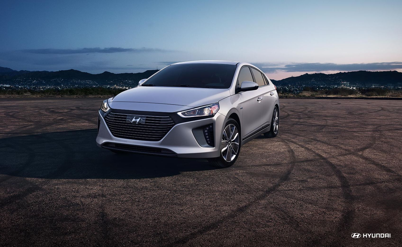 Hyundai Ioniq Híbrido 2019 a la venta cerca de Woodbridge, VA