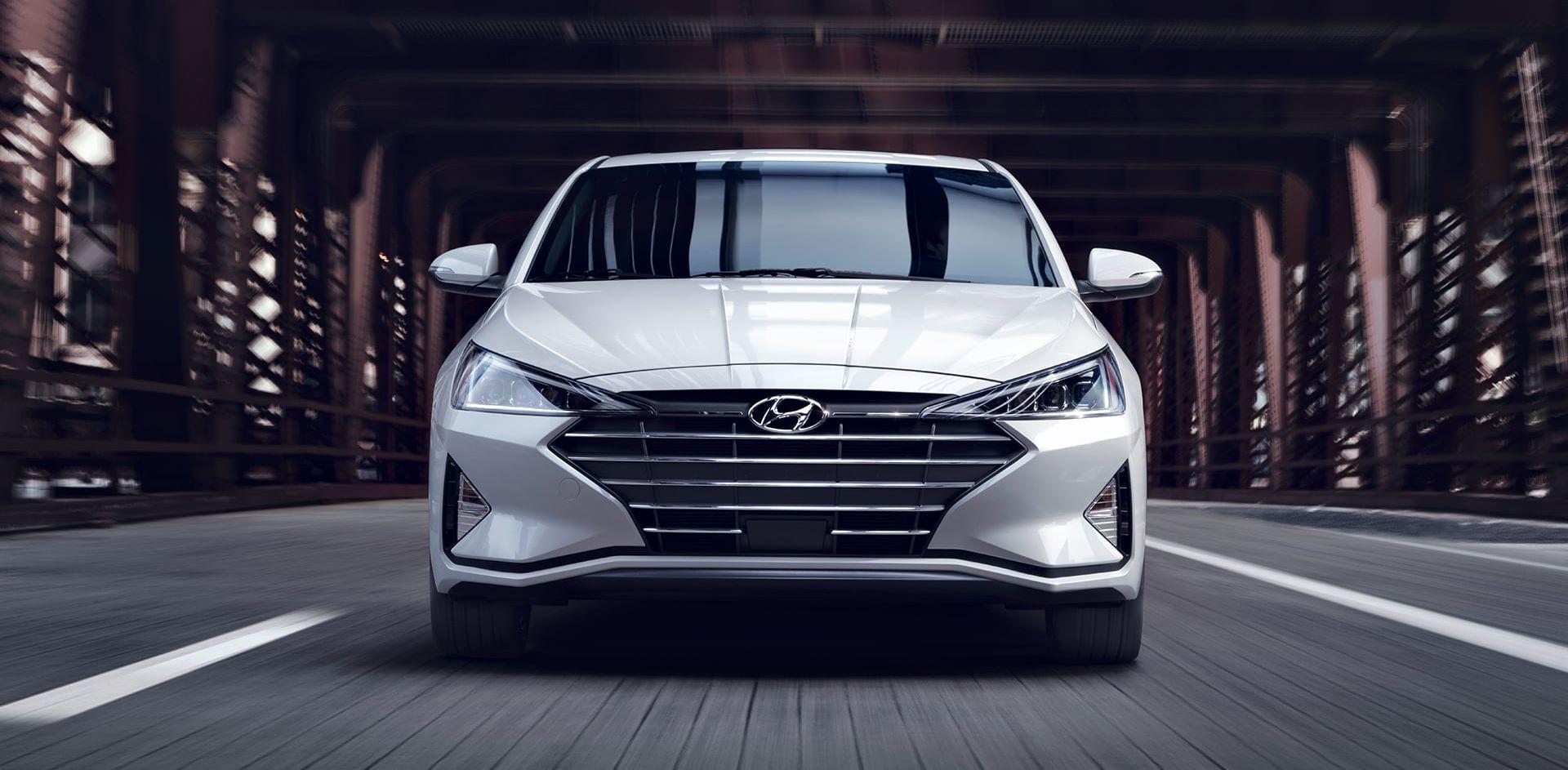 Hyundai Elantra 2019 a la venta cerca de Manassas, VA.
