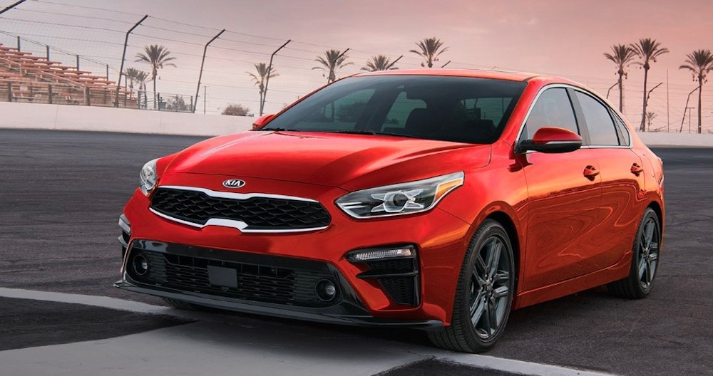 Kia Forte Maintenance Schedule Houston Auto Repair