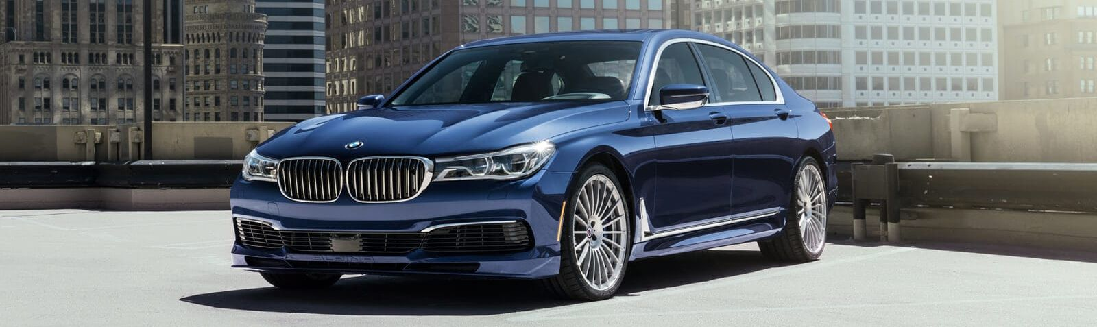 2019 Bmw 7 Series Financing Near Quitman Ms Bmw Of Meridian