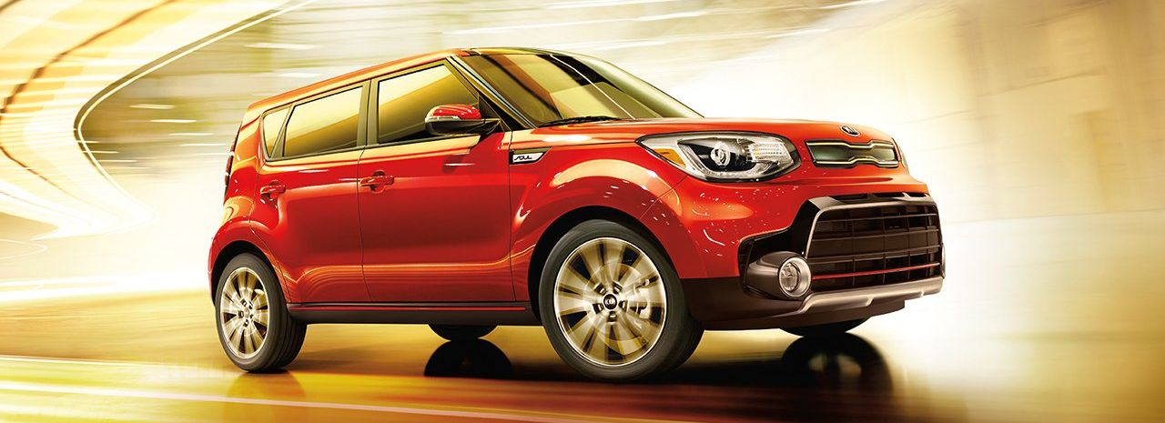 2019 Kia Soul Financing near Universal City, TX