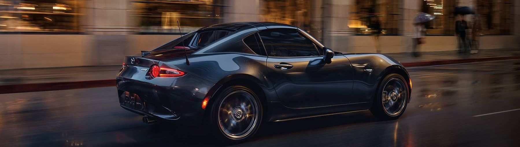 2019 Mazda MX-5 Miata RF for Sale near Albany, NY
