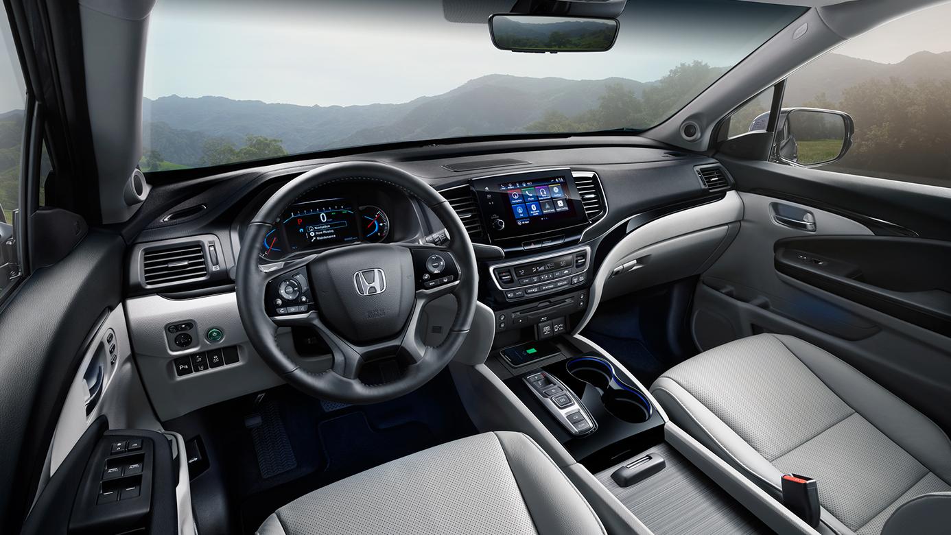 2019 Honda Pilot for Sale near Aurora, IL - Honda of Lisle