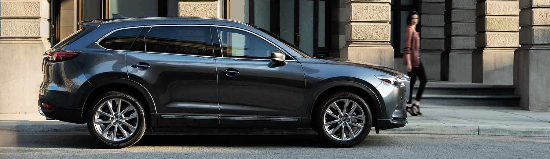 2019 Mazda CX-9 for Sale near San Marcos, TX