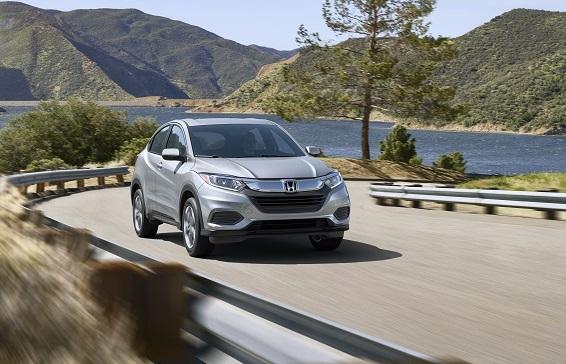 2019 Honda HR-V Review Selma, CA| Selma Honda