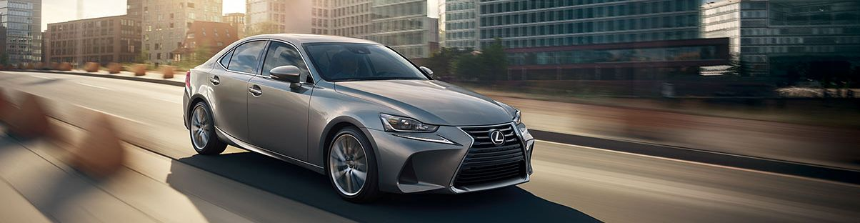 2019 Lexus IS 300 Leasing near Alexandria, VA