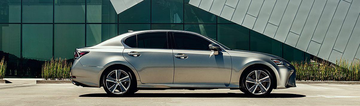 Should I Lease a Lexus?