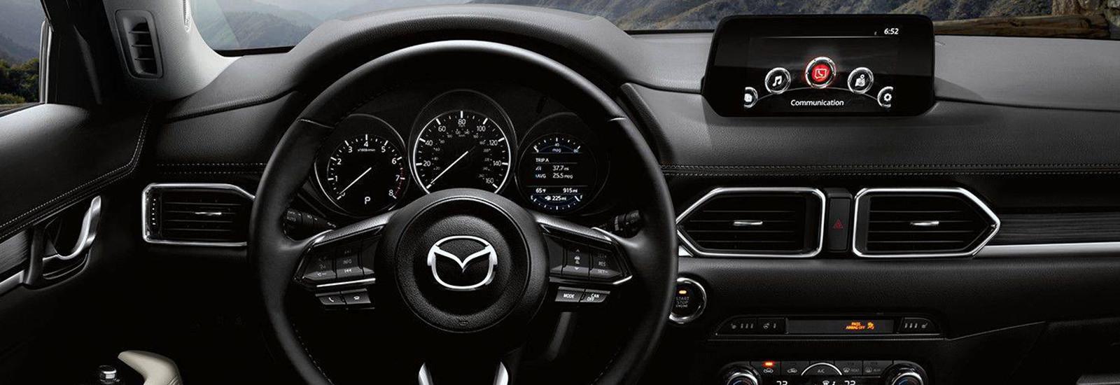 Mazda Annapolis