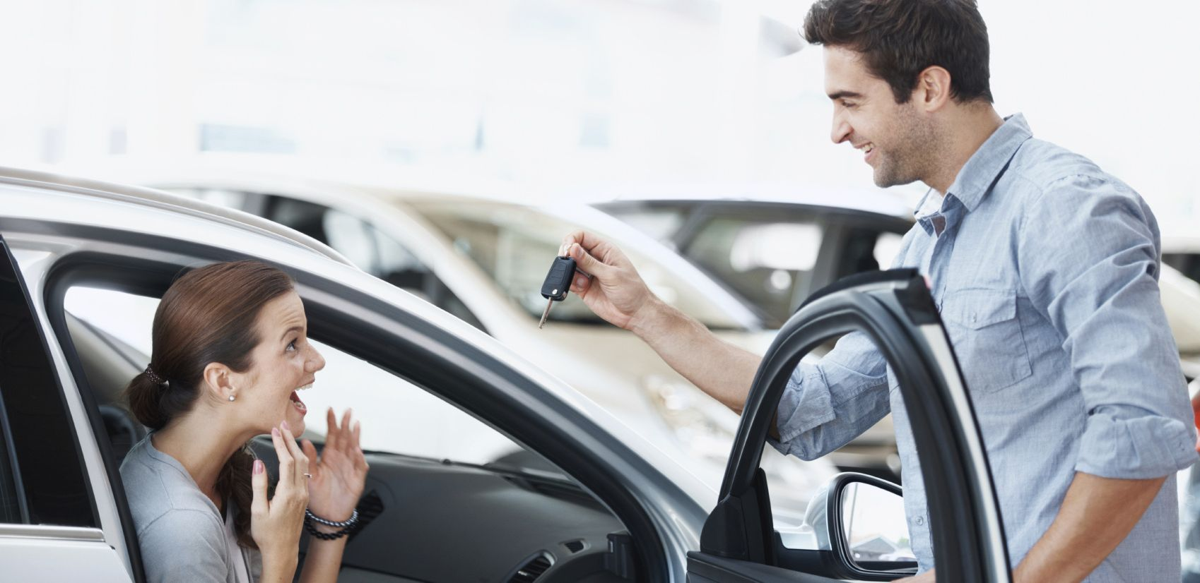 Bad Credit Car Loans in Tomball, TX