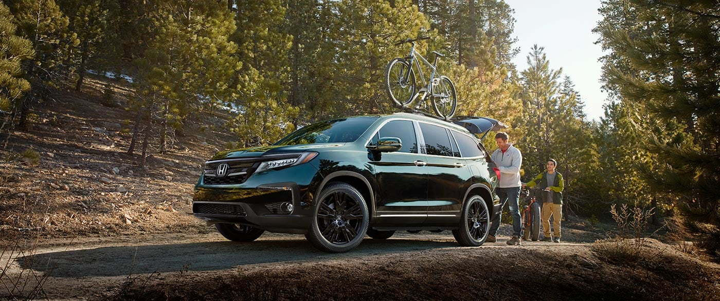 2019 Honda Pilot Leasing near Houston, TX