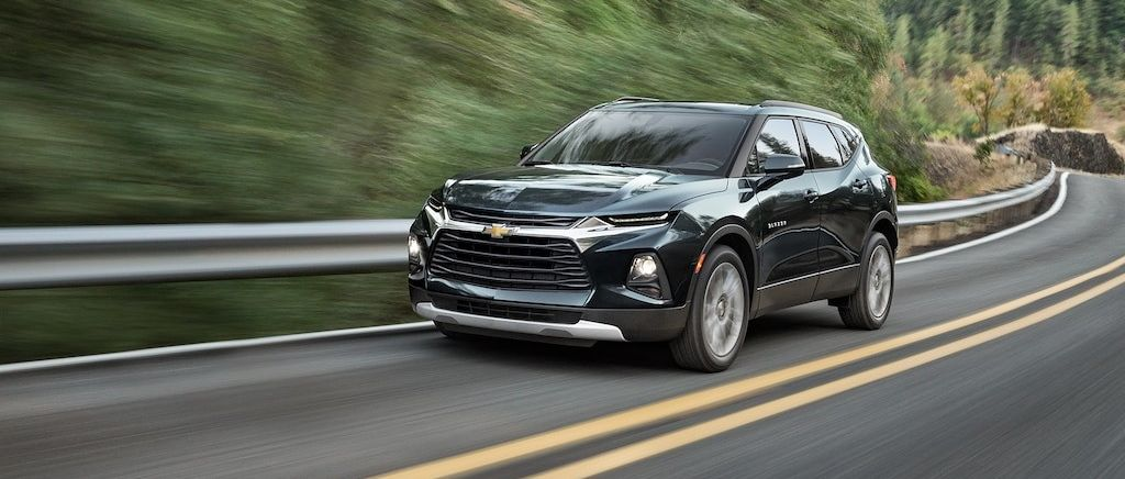 Chevrolet Blazer 2019 a la venta cerca de Manassas, VA