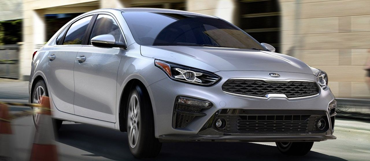 2019 Kia Forte Financing near Bay Shore, NY